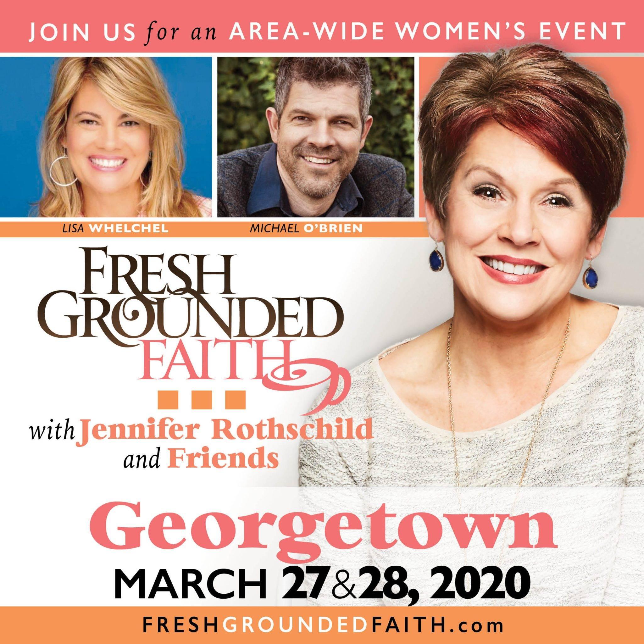 FGF Georgetown DE
