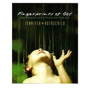 Finger Prints of God Member Book