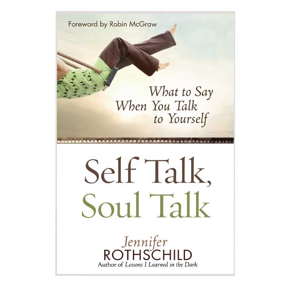 Self Talk Soul Talk Book