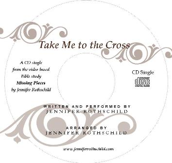 takemetothecross-cdcover-354x336