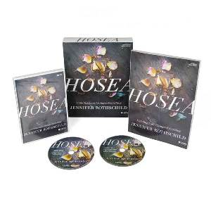 Hosea Bible Study Leader Kit