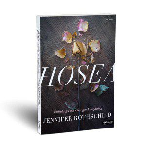 Hosea Member Book