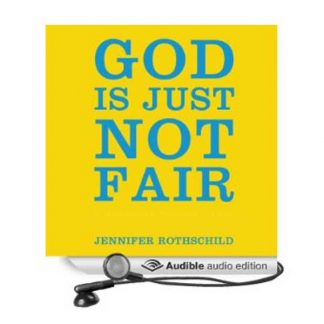 God Is Just Not Fair Audio Book