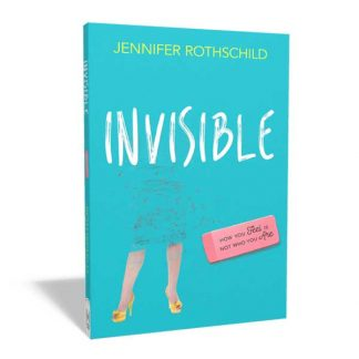 Invisible: How You Feel is Not Who You Are