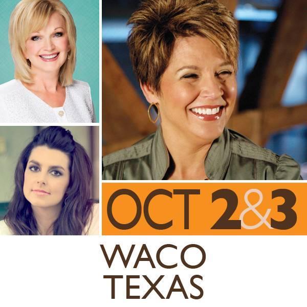 FGF Waco, TX 2015