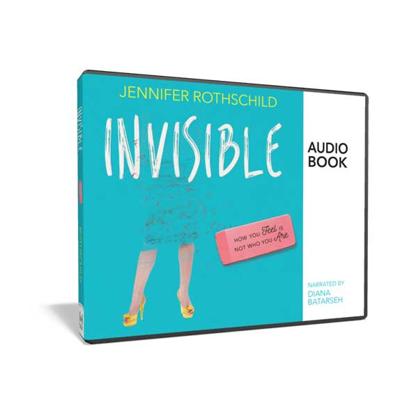Invisible Audio Book