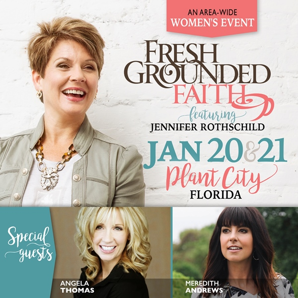 FGF Plant City, FL