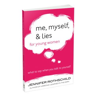 Me, Myself & Lies for Young Women