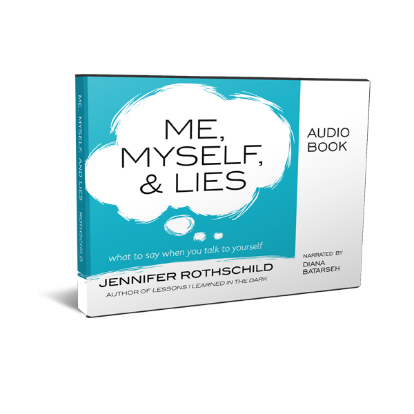 Me, Myself, & Lies Audio Book