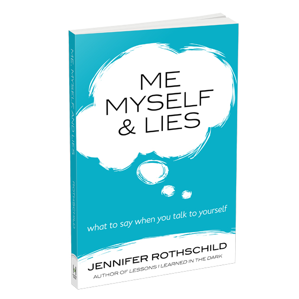 Me, Myself, & Lies