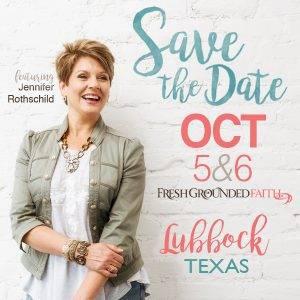 FGF Lubbock TX 2018