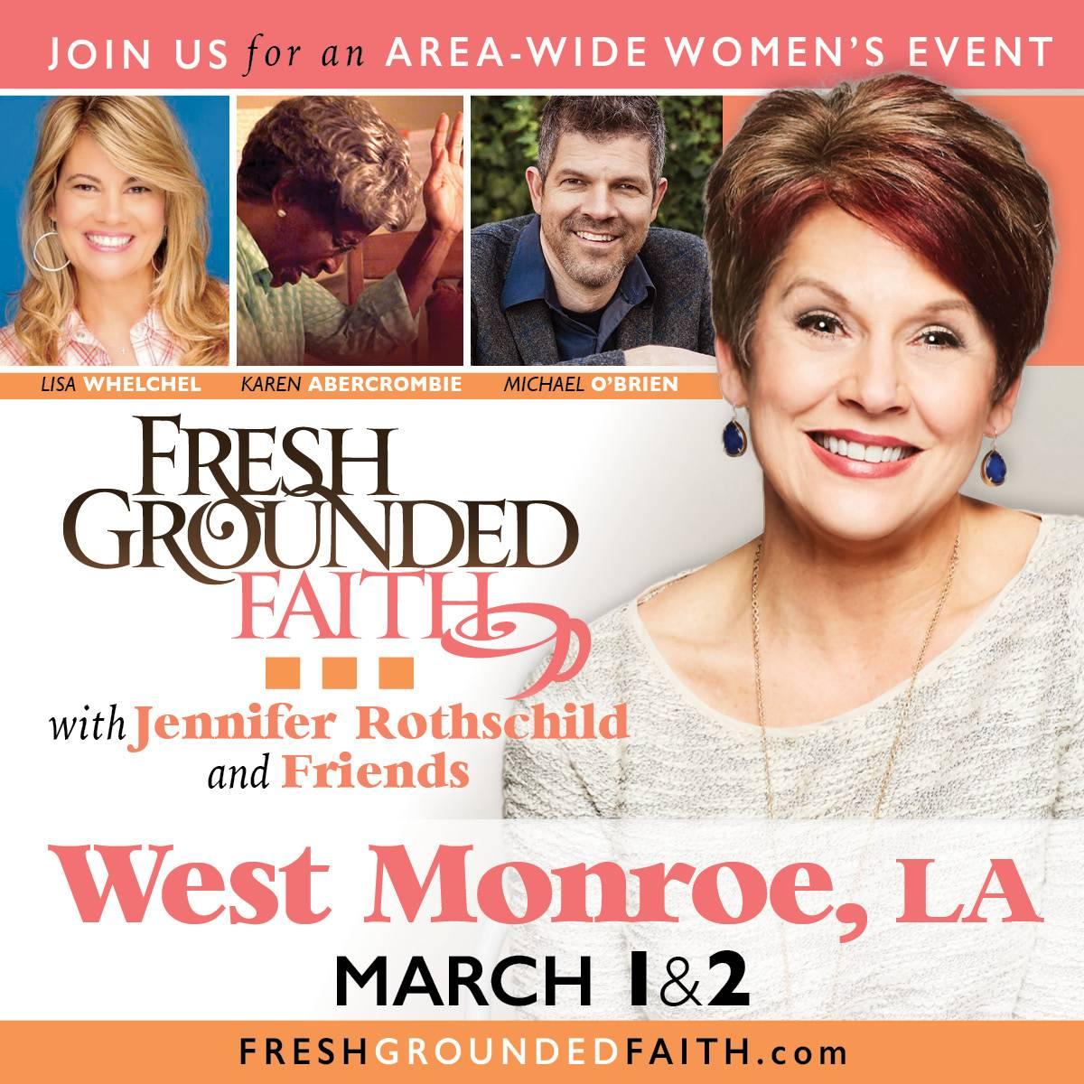 FGF West Monroe