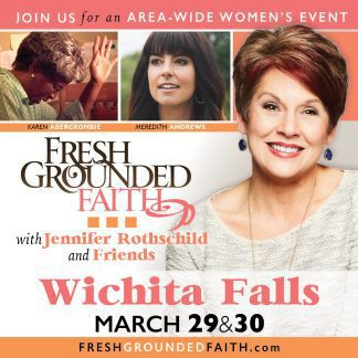 FGF Wichita Falls