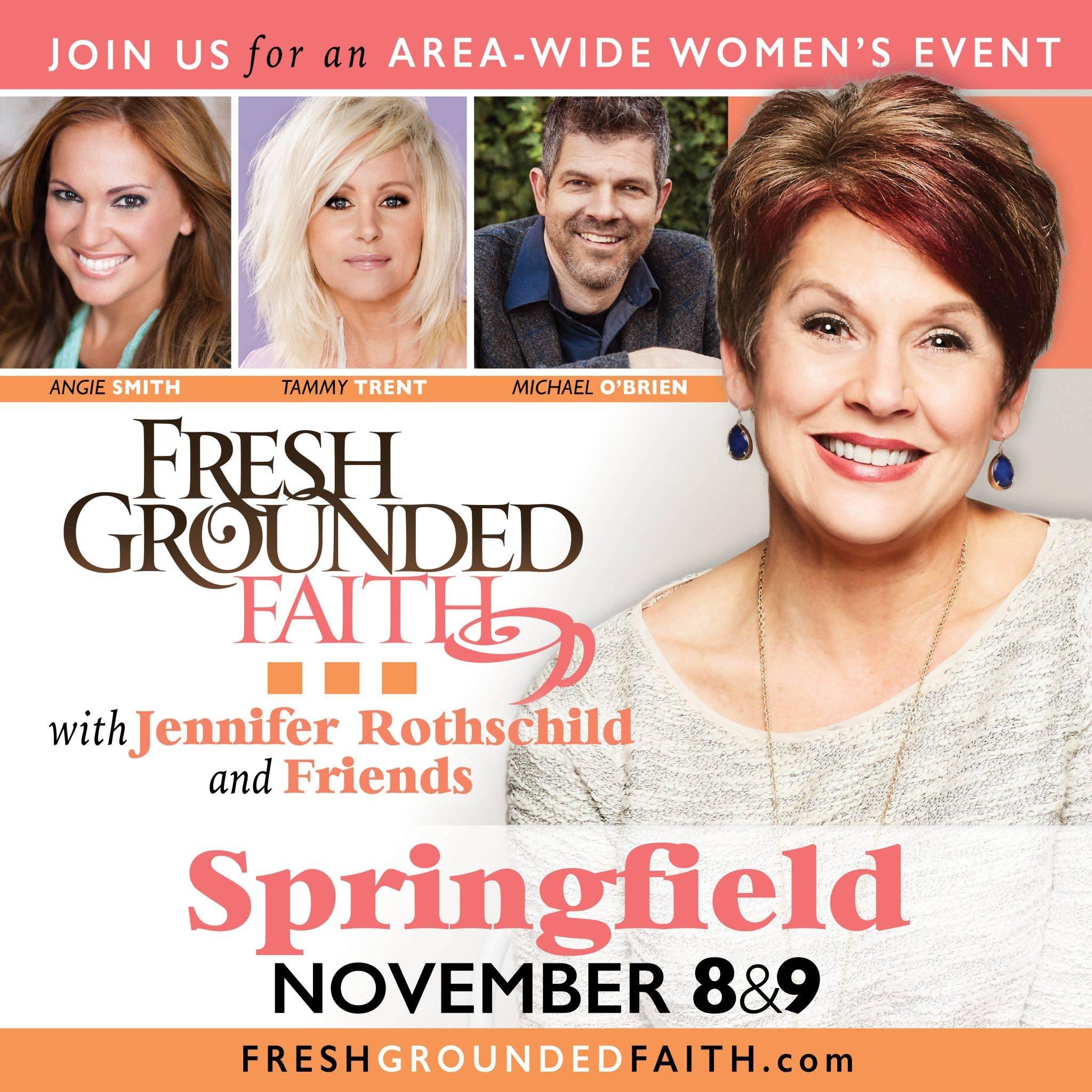 FGF Springfield MO 2019