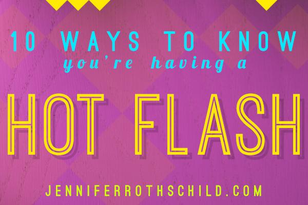 Hot-Flash