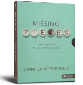 Missing Pieces Bible Study