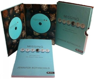 Missing Pieces Kit
