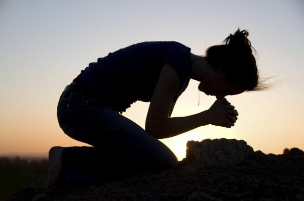 Modlitwa dziewczyny o dobrego męża
