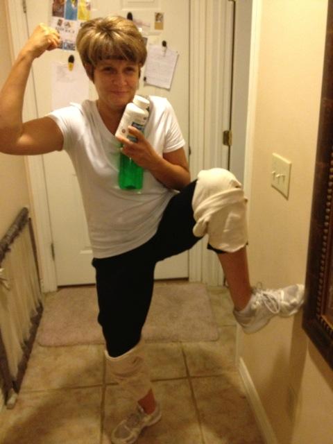 Jen work out 2