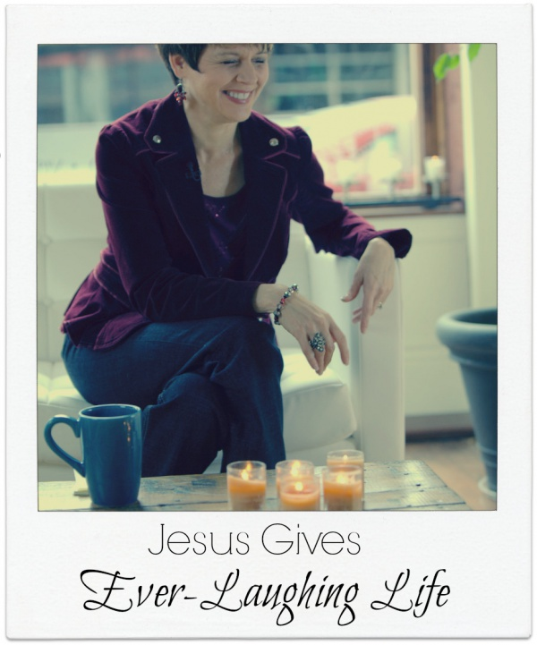 The-Ever-Laughing-Life