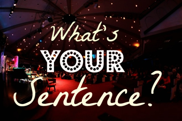 What's-Your-Sentence