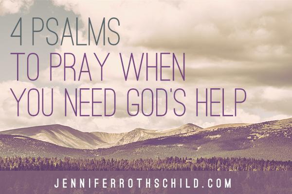 4Psalms