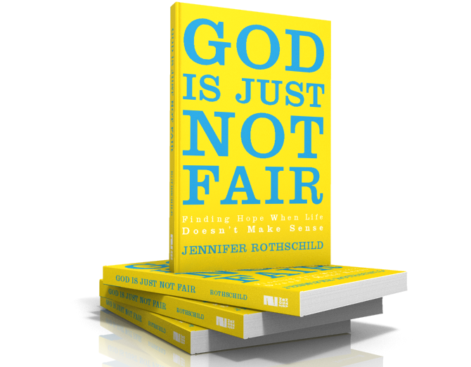 God-Is-Just-Not-Fair-Cover