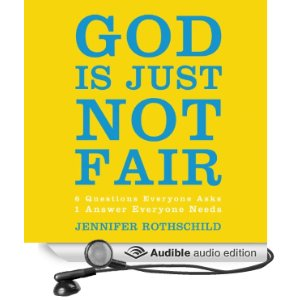 God is Just Not Fair Audio Edition