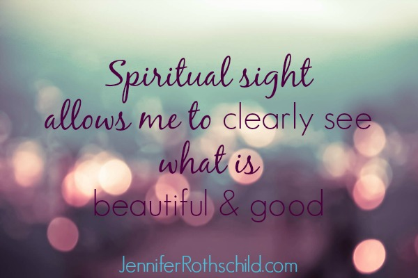 spiritualsight