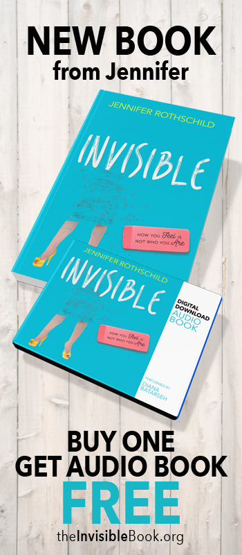 Invisible Book BOGO