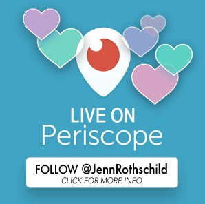 Follow Me on Twitter to Get Periscope