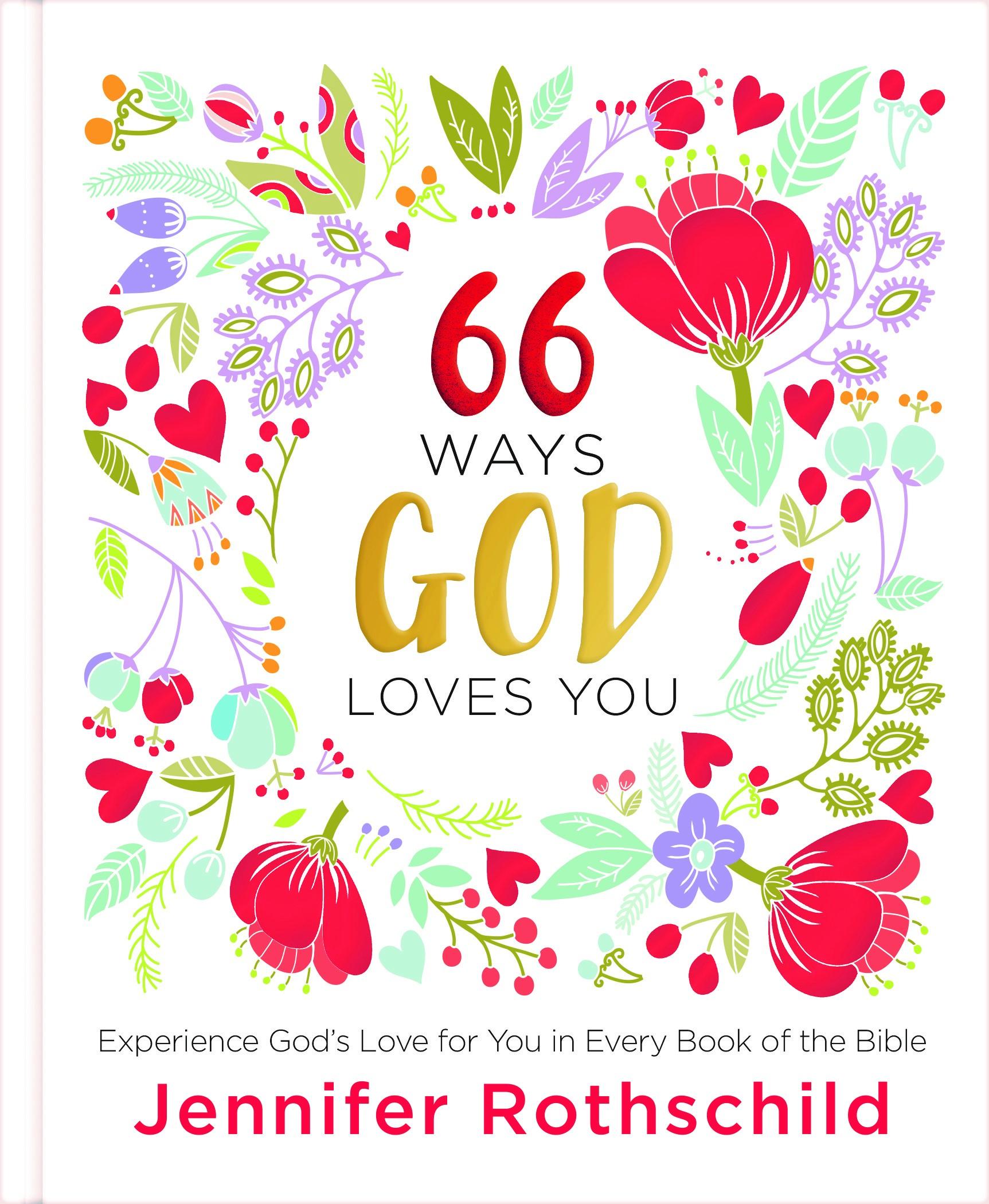 66 Ways Book
