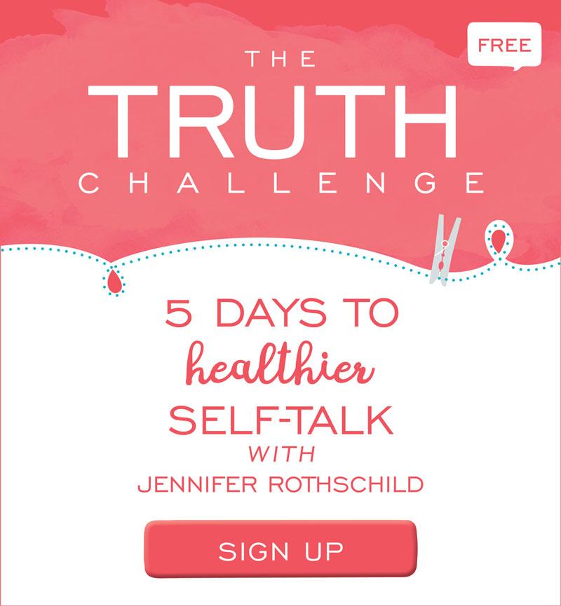 Truth Challenge