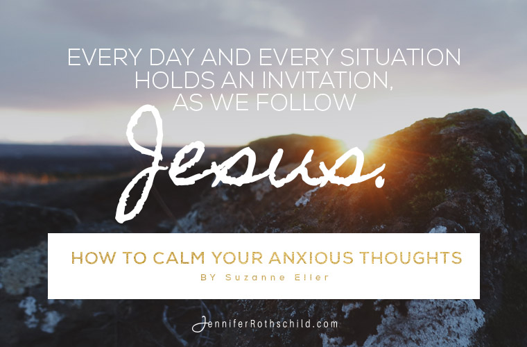 Invitation to follow Jesus image