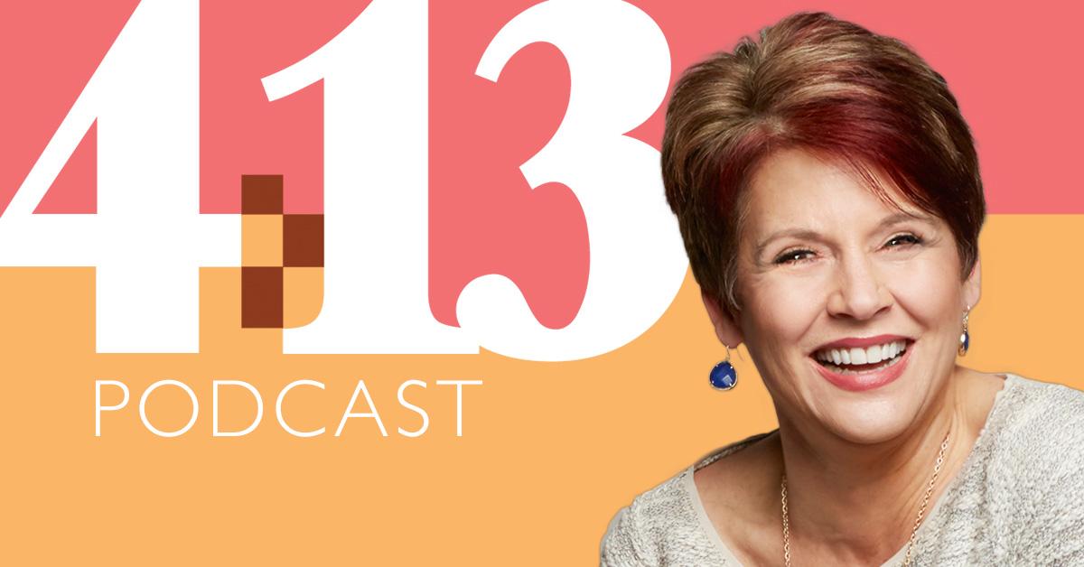 4:13 podcast