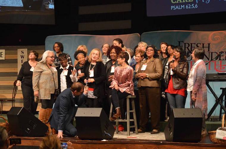 Unity on Display – FGF Highlights, Memphis, TN jpg