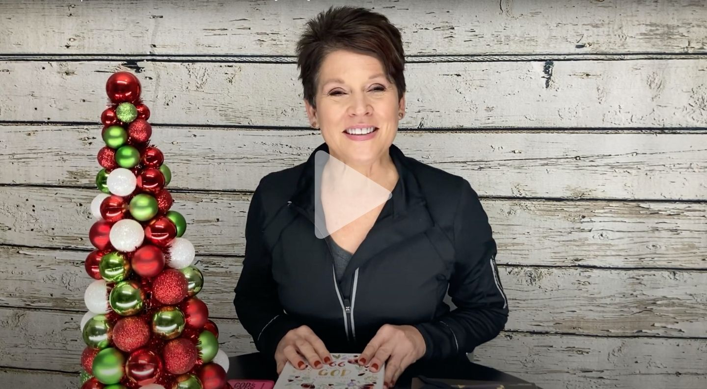 Jennifer christmas special video